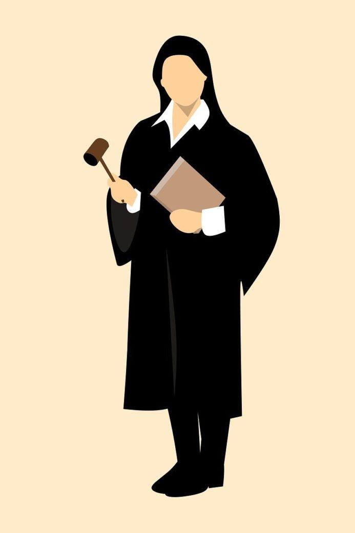 עורכת דין