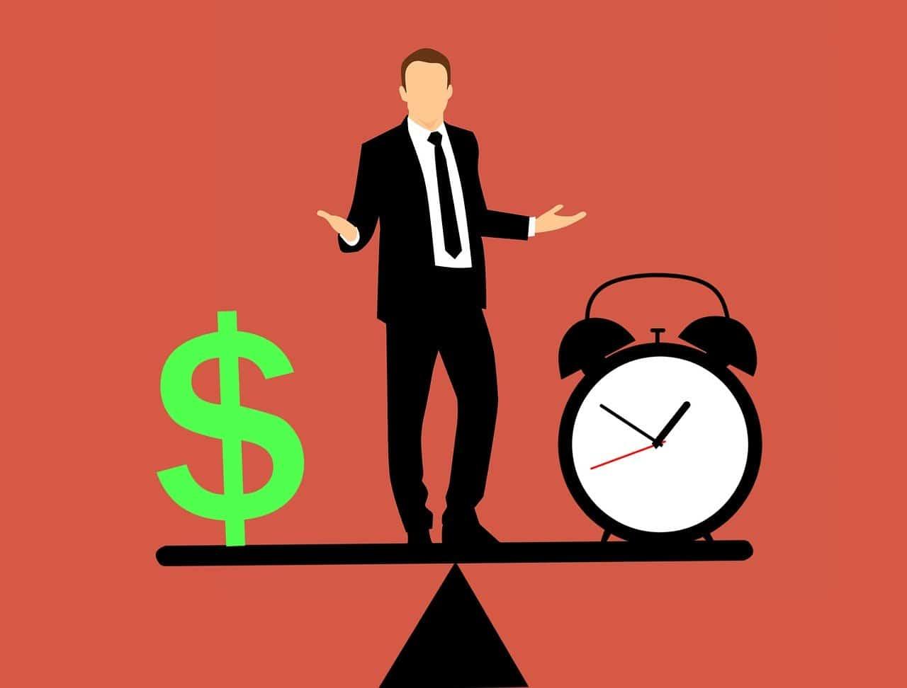 שעון איש וכסף